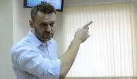 Rus muhalif Navalnıyın Putine açtığı dava reddedildi