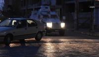 Nusaybinde polis noktasına saldırı