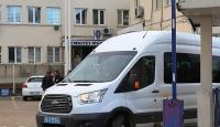 Bursa merkezli FETÖ/PDY operasyonunda 5 tutuklama