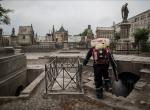 Peruda Zika virüsü ile mücadele
