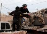 Suriyedeki iç savaş