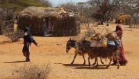 Avustralyadan Etiyopyaya 10 milyon dolarlık yardım