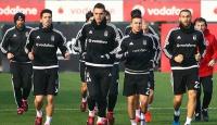 Beşiktaş, Medipol Başakşehire konuk oluyor