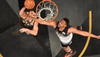 NBA All-Starda gülen taraf ABD