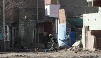 Surda bölgenin yüzde 90ı teröristlerden temizlendi