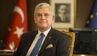 Bakan Bozkır, Türkiye-AB ilişkilerini değerlendirdi
