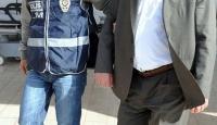 Terör örgütüyle işbirliği yapan kişi tutuklandı