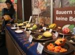 Organik tarım ürünleri fuarı biofach