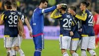 Fenerbahçede gözler Avrupaya çevrildi
