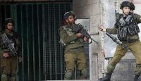 İsrail askerleri Filistinli bir genç kızı öldürdü