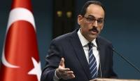 """""""Anlaşmanın Suriyedeki durumu değiştirmesi olası değil"""""""