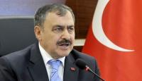 """""""PKK yatırımları engelemek için her şeyi yapıyor"""""""