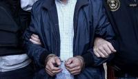 DAİŞ operasyonunda 1 tutuklama