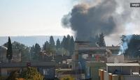 PYD Tel Rıfata saldırıya geçti