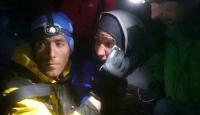 Kaybolan İranlı kadın dağcı sağ olarak bulundu