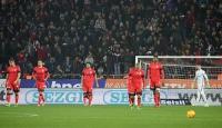 Galatasaraya Mersinde ağır darbe