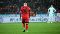 Galatasaray yara almaya devam ediyor