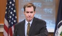 ABDden YPGye uyarı: Yeni bölgeleri ele geçirmeye çalışma