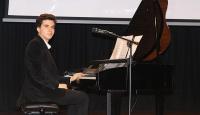 Genç piyanist Sultan II. Abdülhamid için çaldı