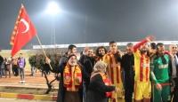 Yeni Malatyasporda büyük sevinç