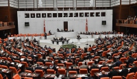 Meclis önemli yasal düzenlemeler için mesai yapacak