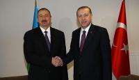 Cumhurbaşkanı Erdoğan 18 Şubatta Azerbaycana gidiyor