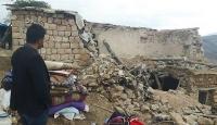 Siirtte ev çöktü: 3 ölü, 2 yaralı