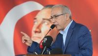 Türkiyeyi tehdit edecek unsur görürsek müdahale etmekten çekinmeyiz