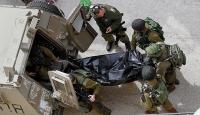 İsrail askerleri 2 Filistinli çocuğu öldürdü