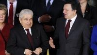 Barroso'dan Hristofyas'a: Fırsatı Kaçırma