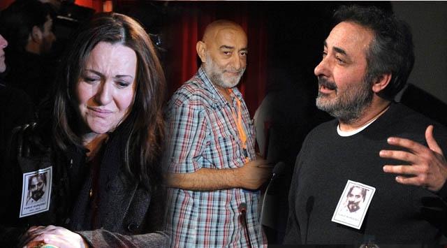 Türk Sineması Yasta