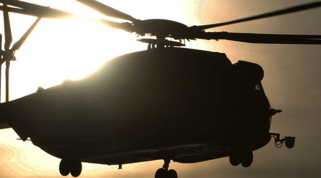 Afganistandaki hava saldırısında 15 militan öldü