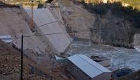 Baraj İnşaatında Kaza: 9 İşçi Kayıp