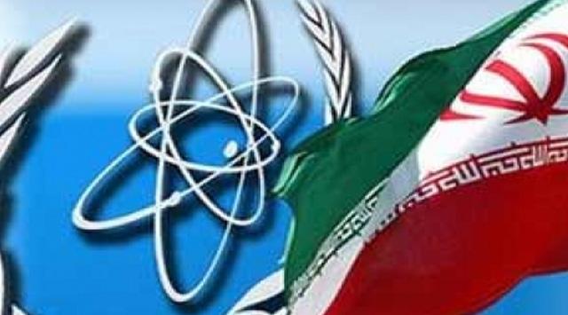 """""""İran Nükleer Çalışmalara Hız Verdi"""""""
