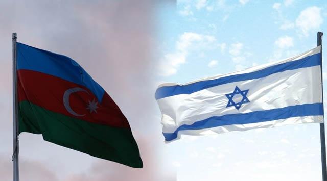 Azerbaycan ve İsrail Arasında Silah Anlaşması
