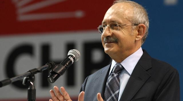 Kılıçdaroğlu Delegelere SMS Çekti