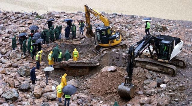 Adanadaki Baraj Faciasında Son Durum