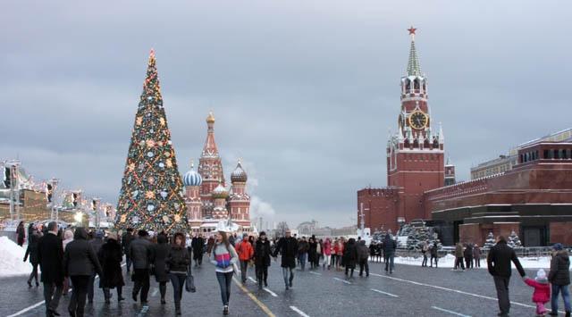 Rus piyasalarına Donald Trump dopingi