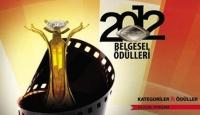 TRT 2012 Belgesel Ödülleri