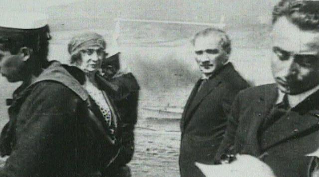 TRT Arşivinden Atatürk - 2