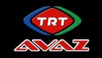 Azerbaycan'dan TRT Avaz'a Ödül