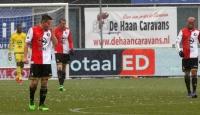 Feyenoord galibiyeti unuttu