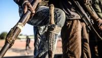 ABDden, Kameruna zırhlı araç yardımı