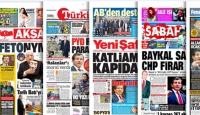 17 Şubat 2016 Gazete Manşetleri