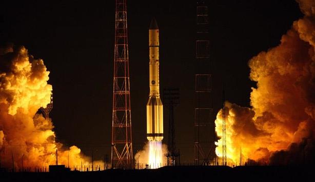 Sentinel-3A uydusu uzaya fırlatıldı
