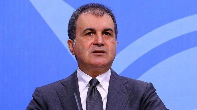"""""""YPG terör hizmeti veren kiralık bir yapıdır"""""""