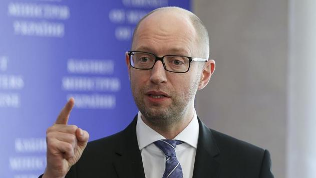 """""""Ukraynada koalisyon devam ediyor"""""""