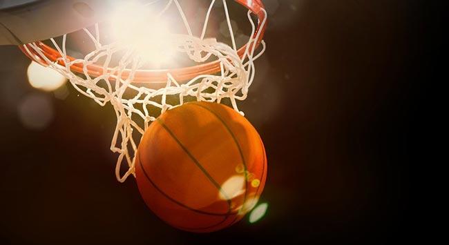 Basketbol 1. Lig'de haftanýn görünümü,
