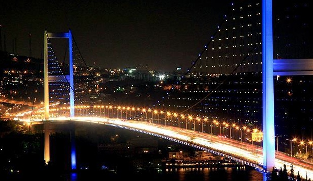 İstanbul elektrik kesintisi (22 Şubat 2016)