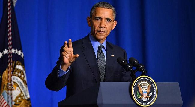 Obama Zika virüsü için Kongreden 1,9 milyar dolar istedi